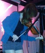 lauren-violin