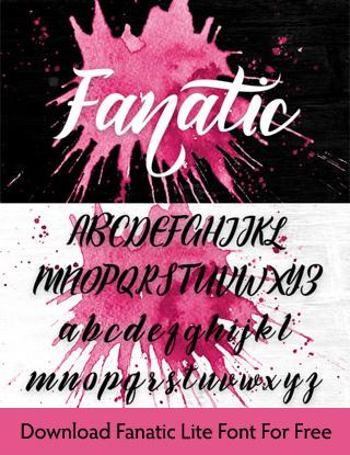Fanatic Font
